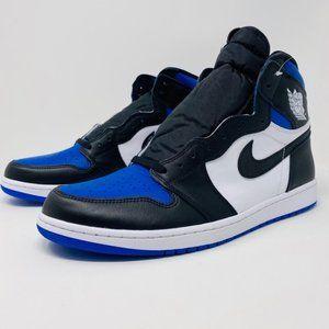 Jordan 1 Retro High OG Royal Toe